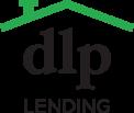 dlp - lending logo vertical